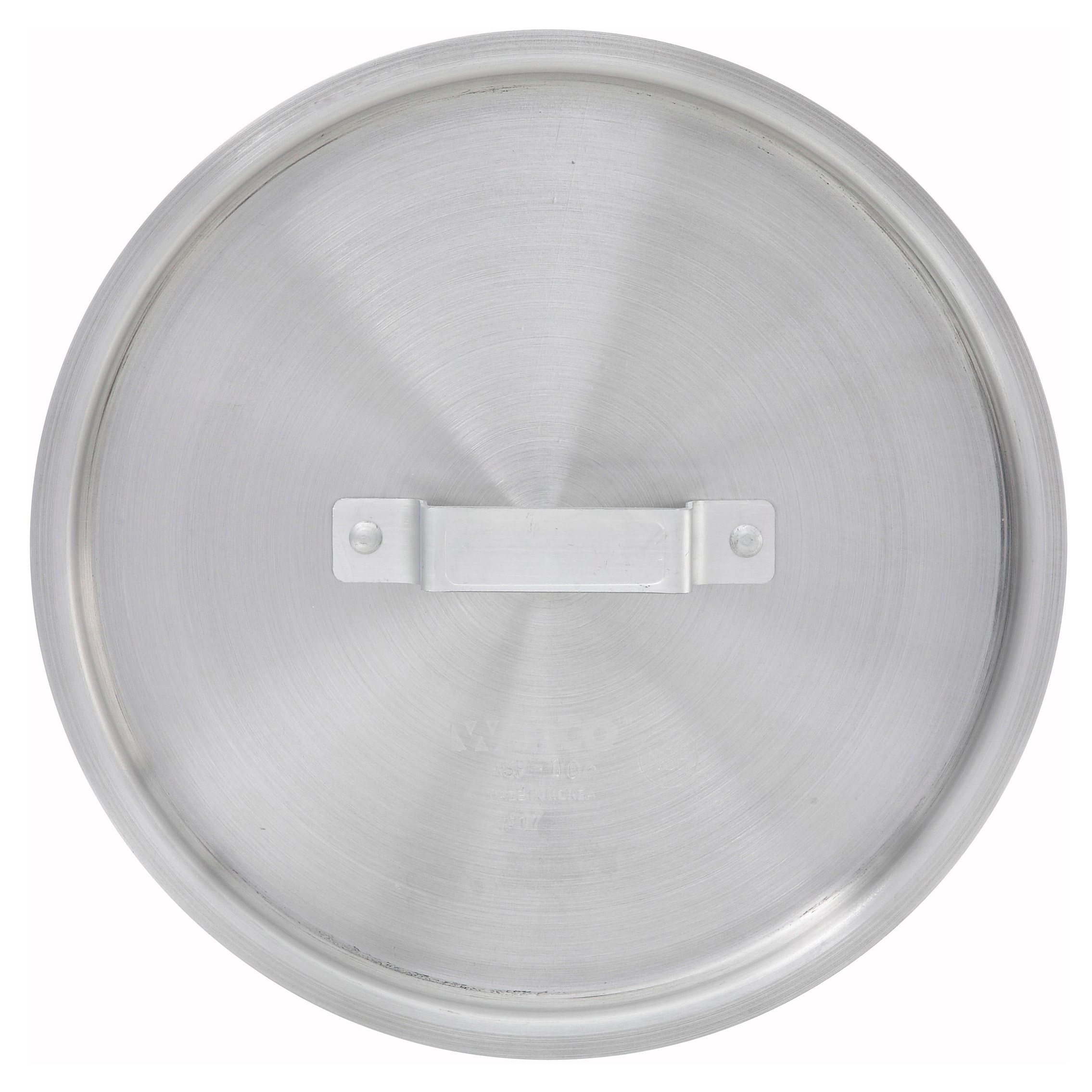 Winco ASP-10C cover / lid, cookware