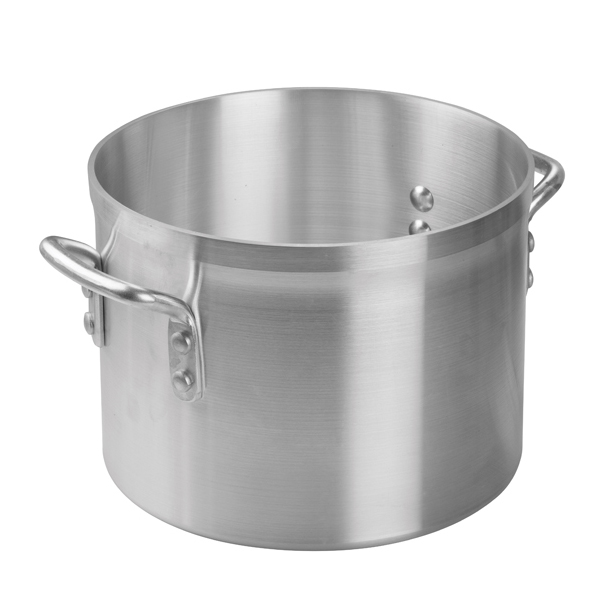 Winco AXS-10 stock pot