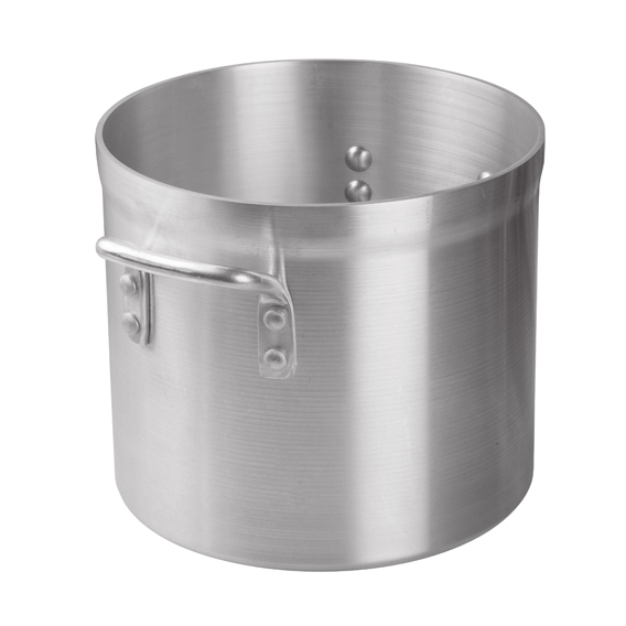 Winco AXS-12 stock pot