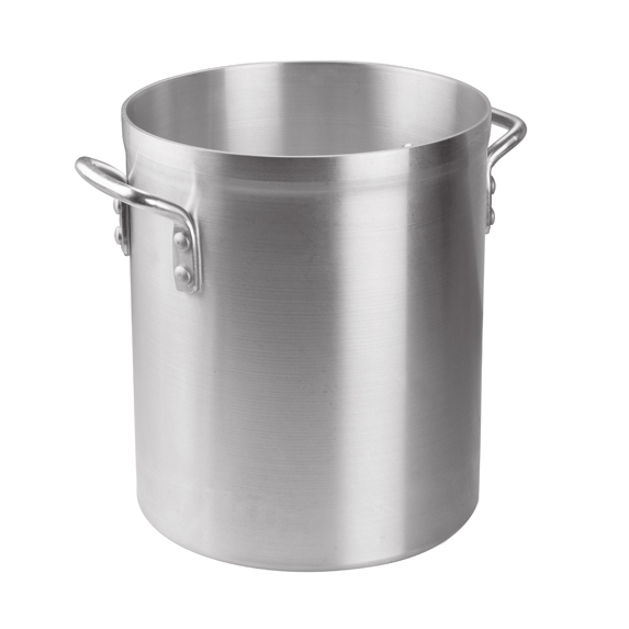 Winco AXS-16 stock pot