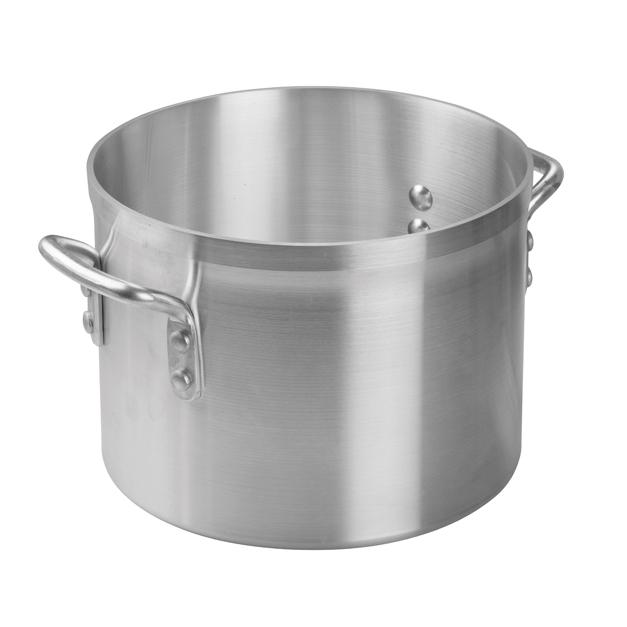 Winco AXS-8 stock pot