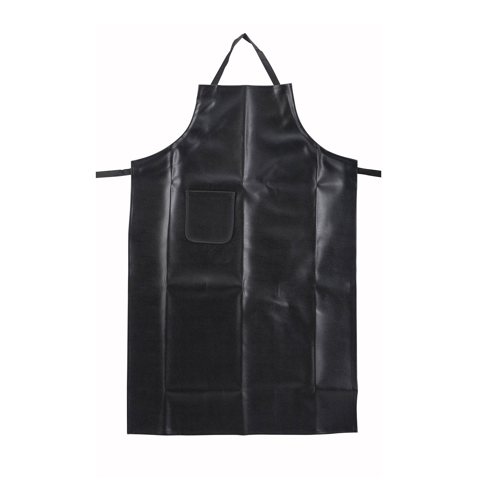Winco BA-HN bib apron