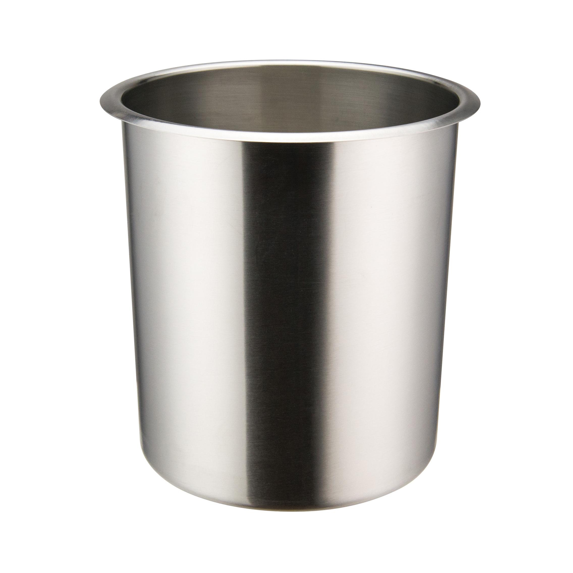 Winco BAM-3.5 bain marie pot