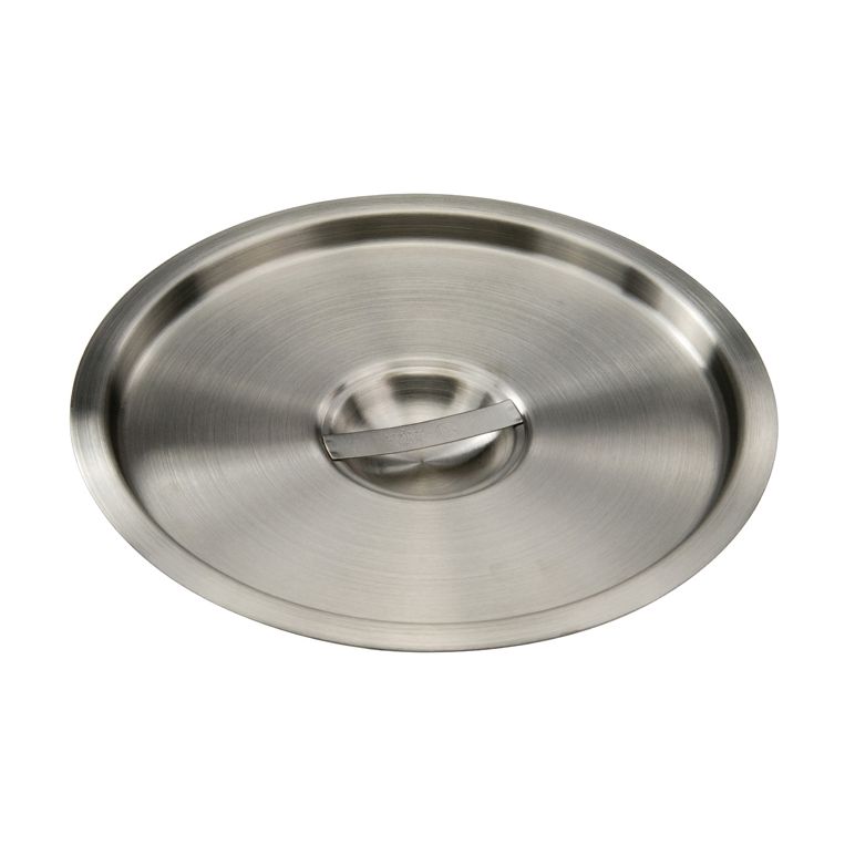 Winco BAMC-12 bain marie pot cover