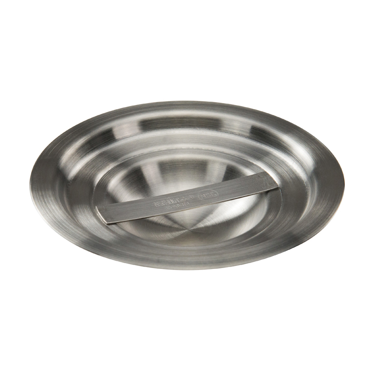 Winco BAMC-1.25 bain marie pot cover