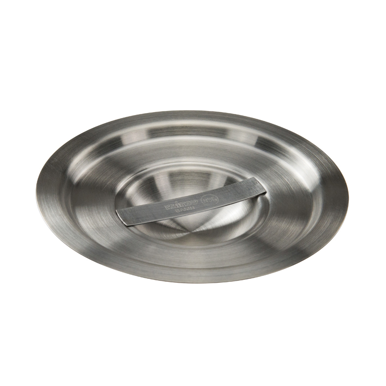 Winco BAMC-2 bain marie pot cover