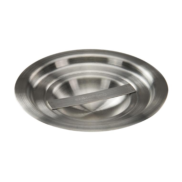 Winco BAMN-1.25C bain marie pot cover