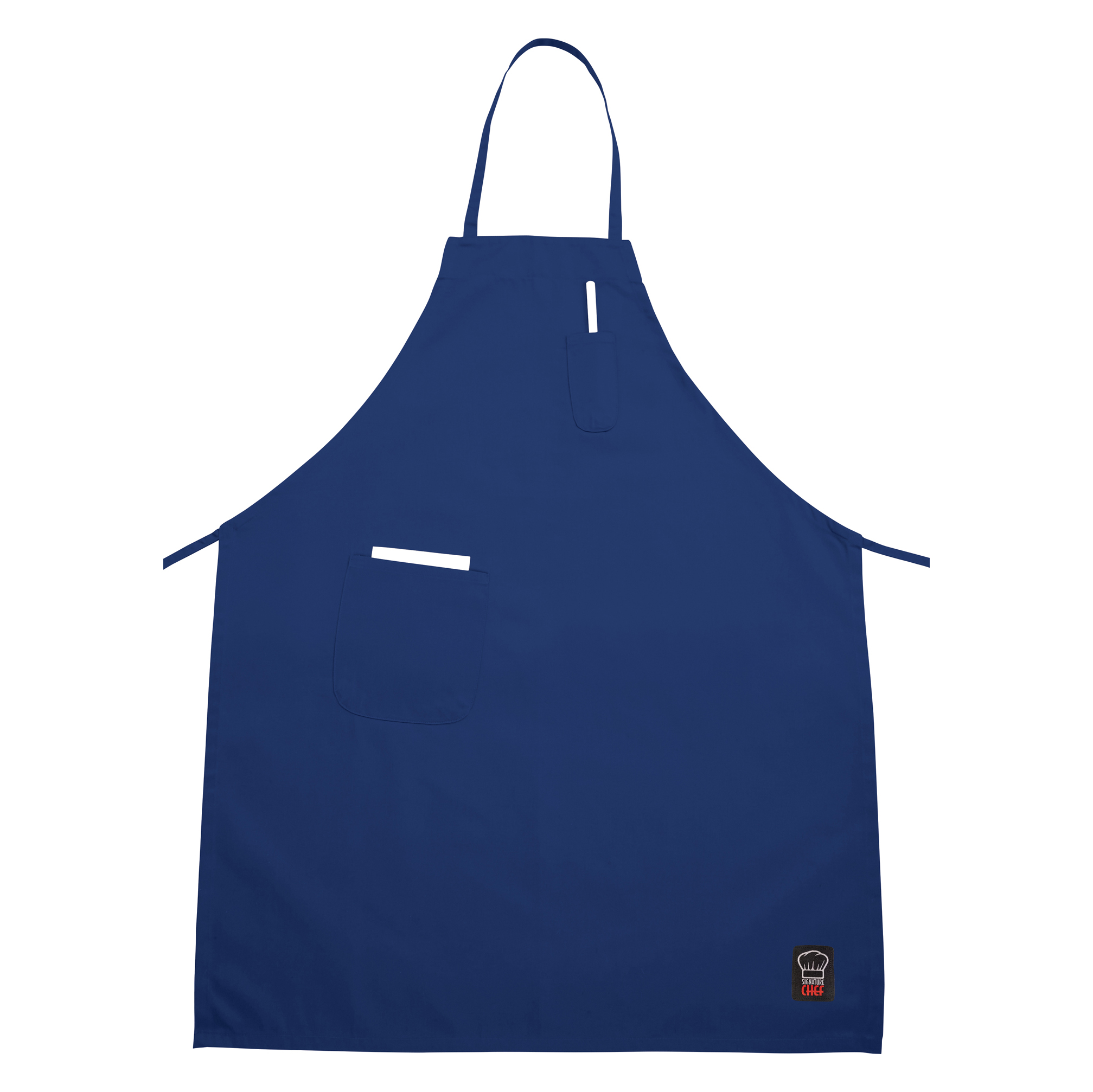 Crown Brands, LLC BAP-BL bib apron