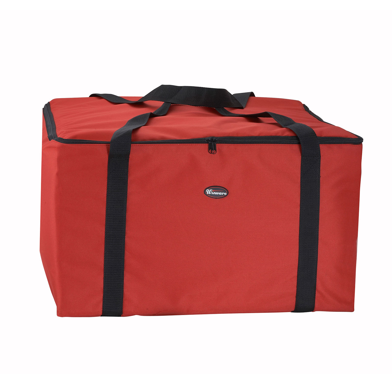 Winco BGDV-22 food carrier, soft material