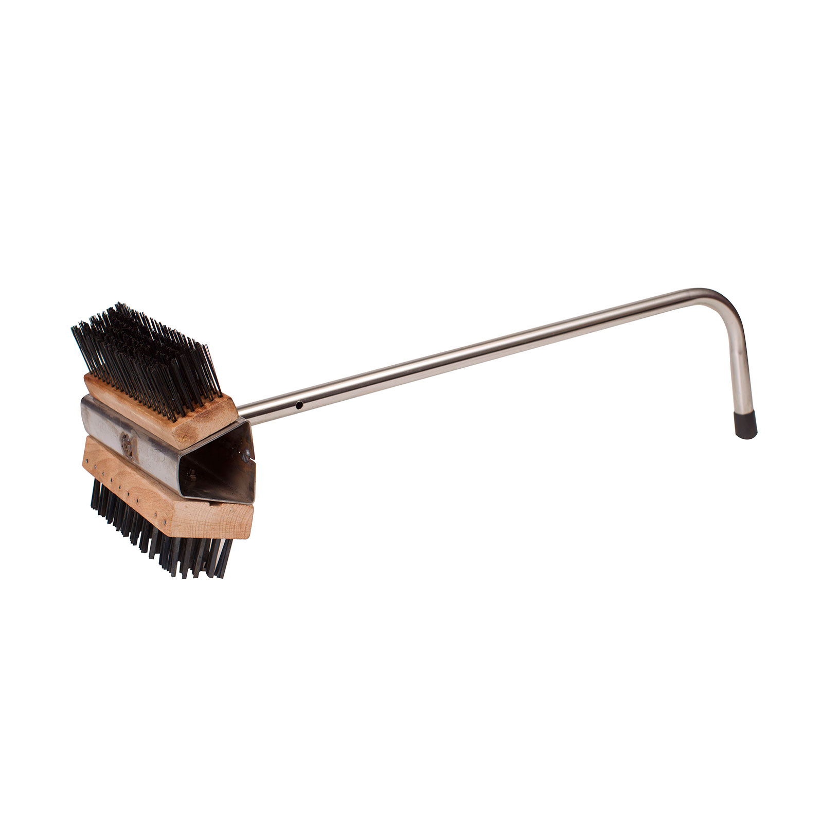 Winco BR-21 brush, wire