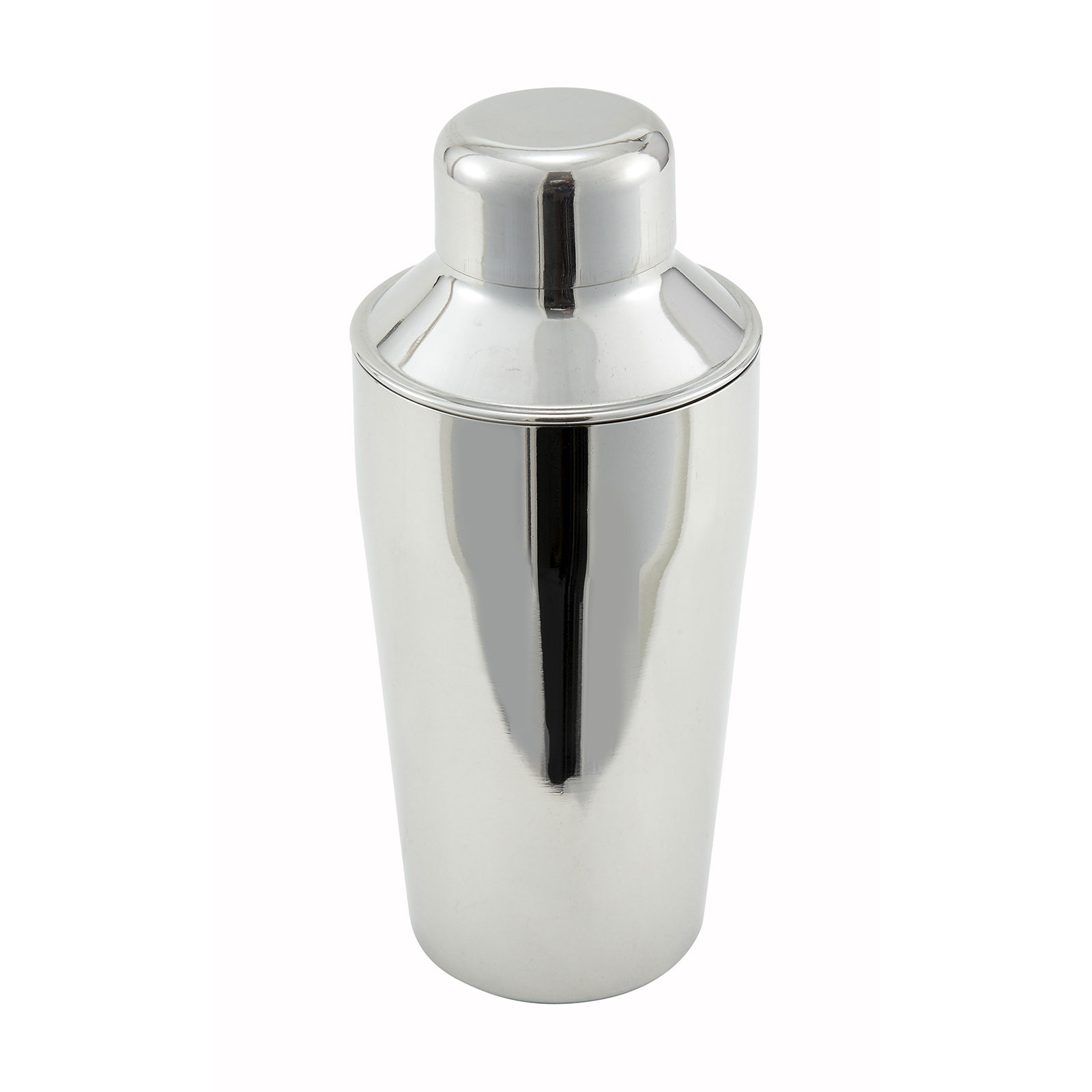 Winco BS-310 bar cocktail shaker