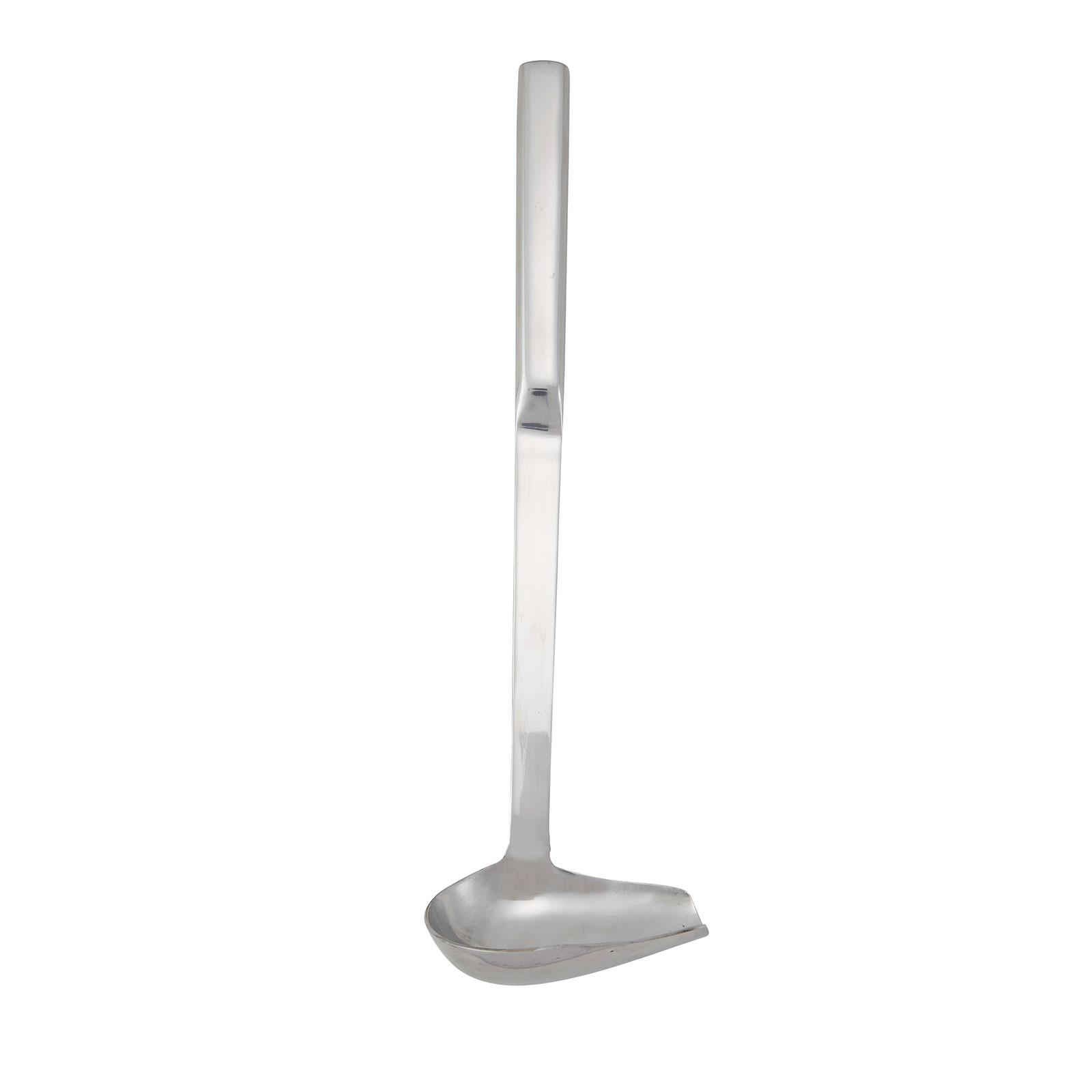 Winco BW-SP1 ladle, serving