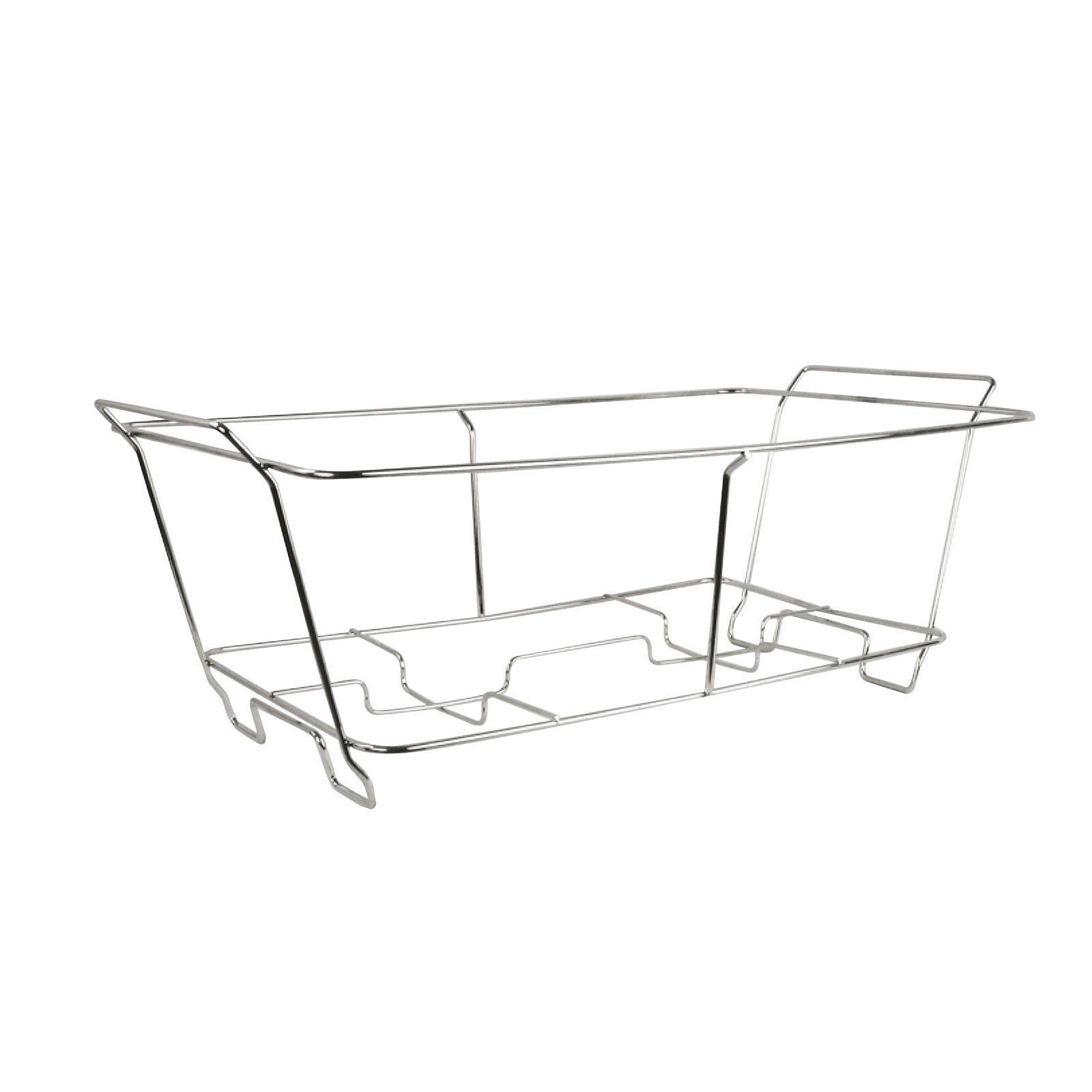 Winco C-2F chafing dish frame / stand