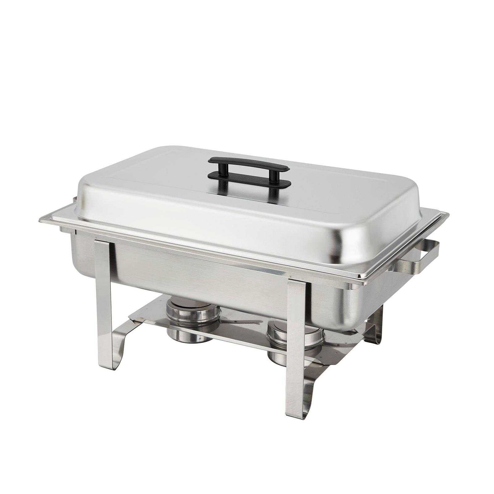 Winco C-3080B chafing dish