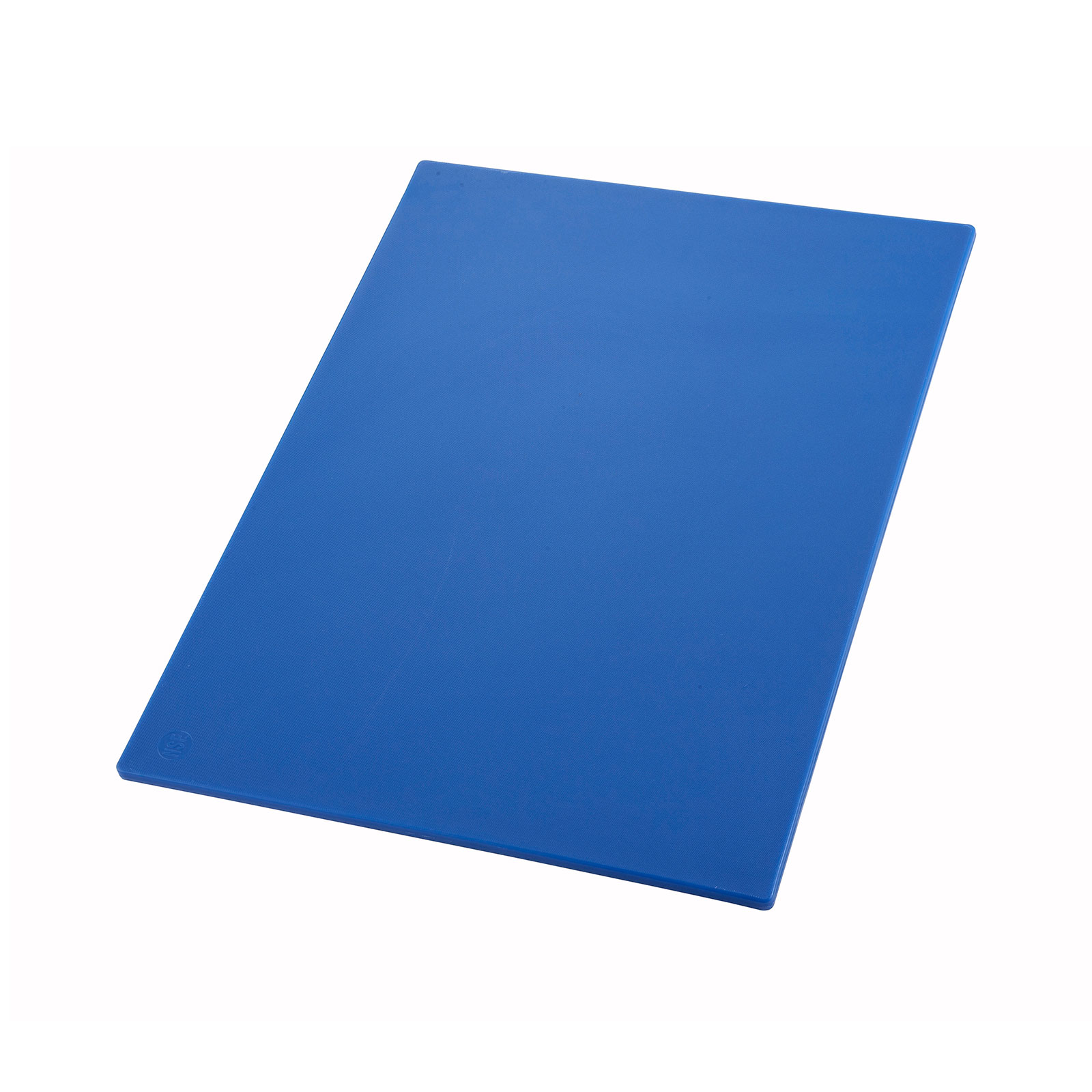 Winco CBBU-1218 cutting board, plastic