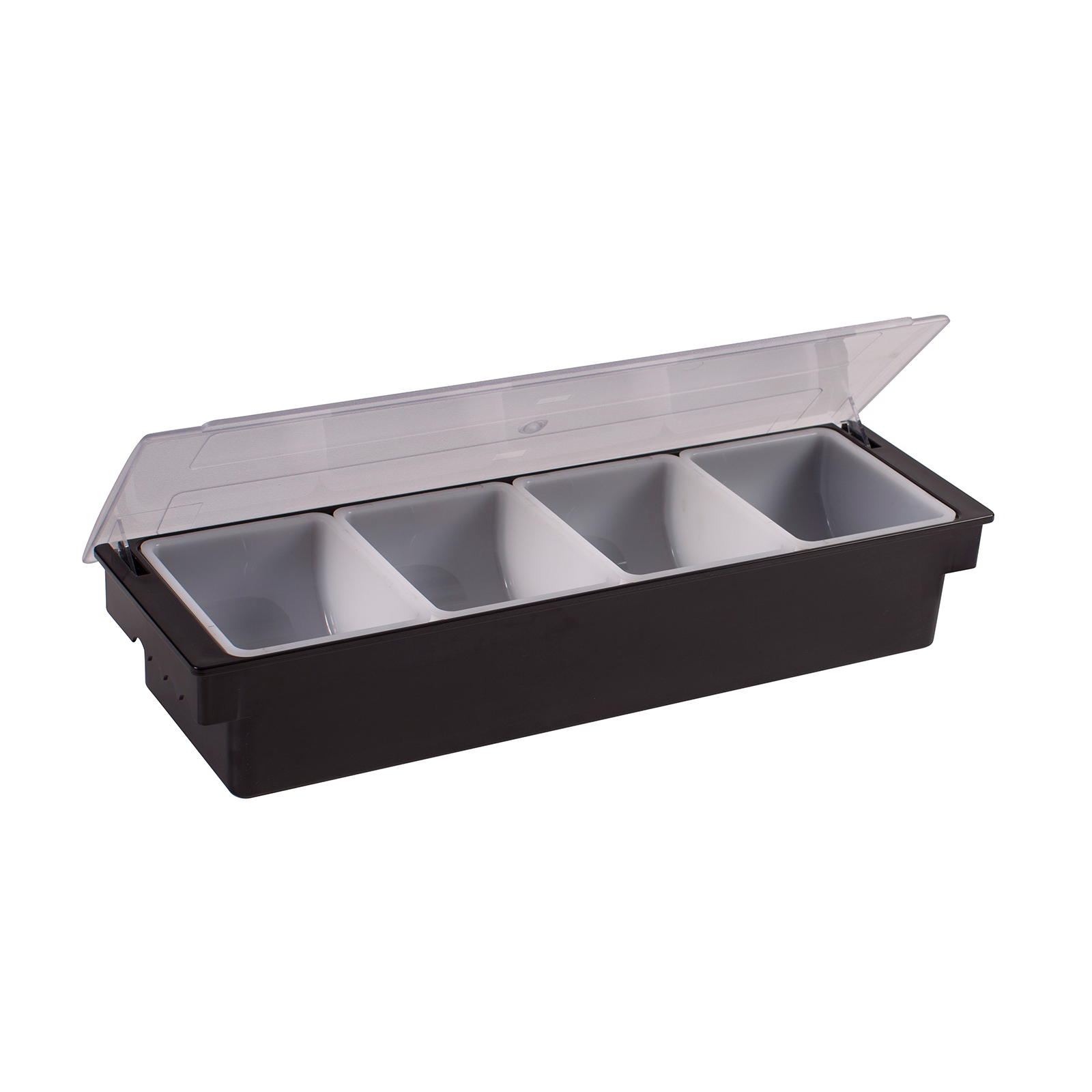 Winco CCH-4 condiment caddy, countertop organizer