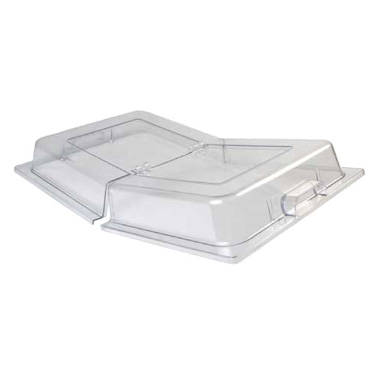 Winco C-DPFH cover, display