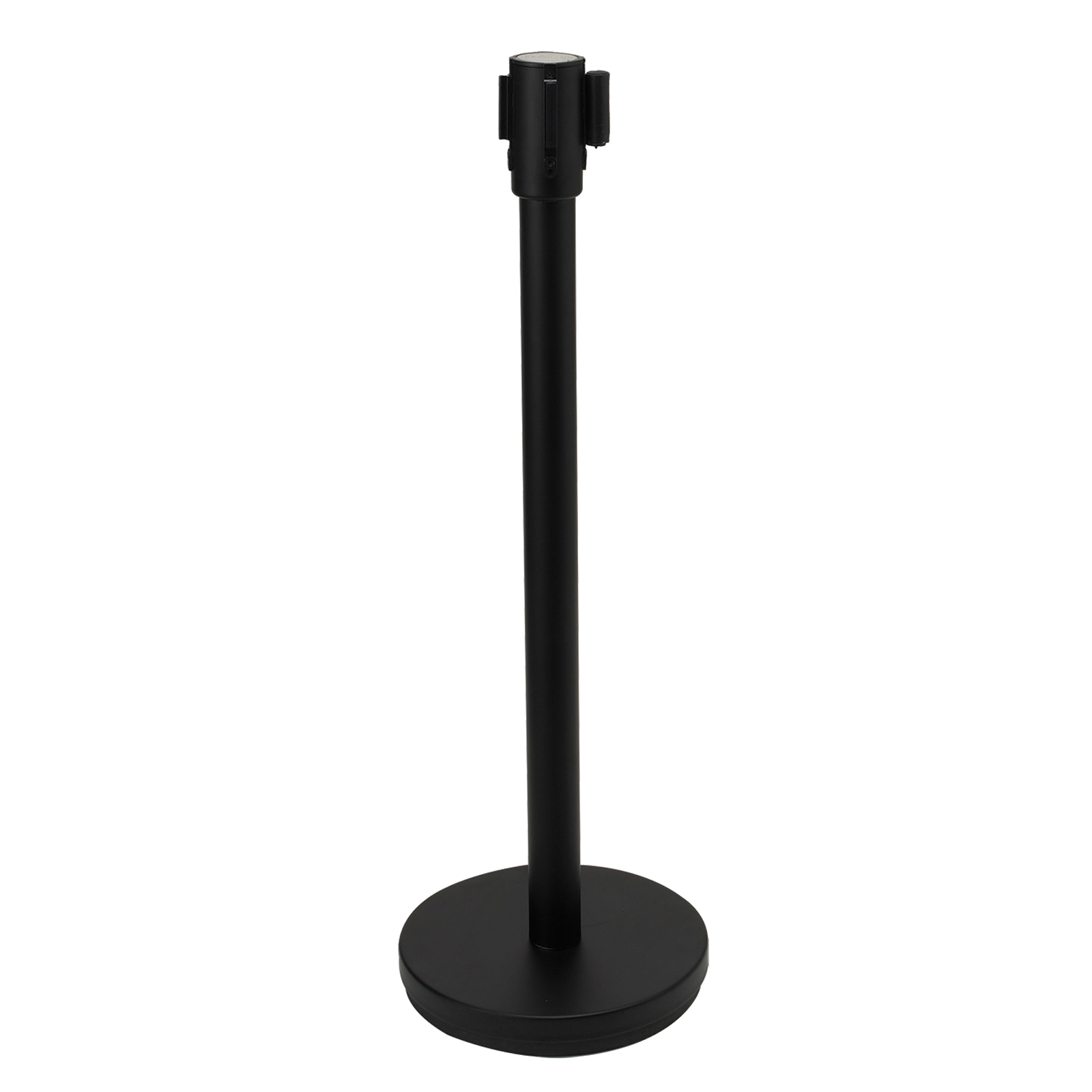 Winco CGS-38K crowd control stanchion, retractable