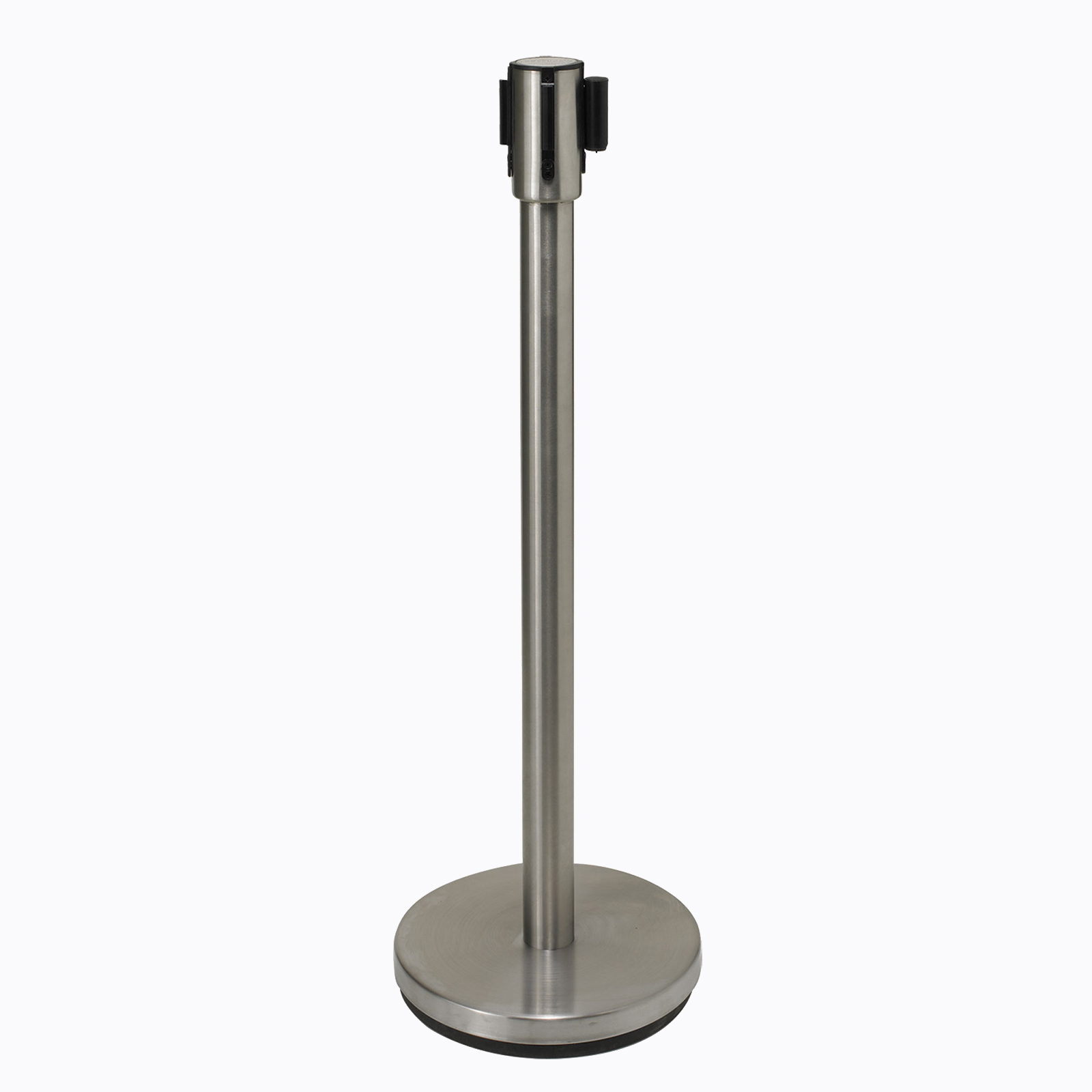 Winco CGS-38S crowd control stanchion, retractable