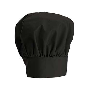 Winco CH-13BK chef\'s hat