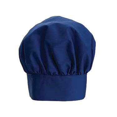 Winco CH-13BL chef's hat