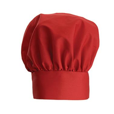 Winco CH-13RD chef's hat