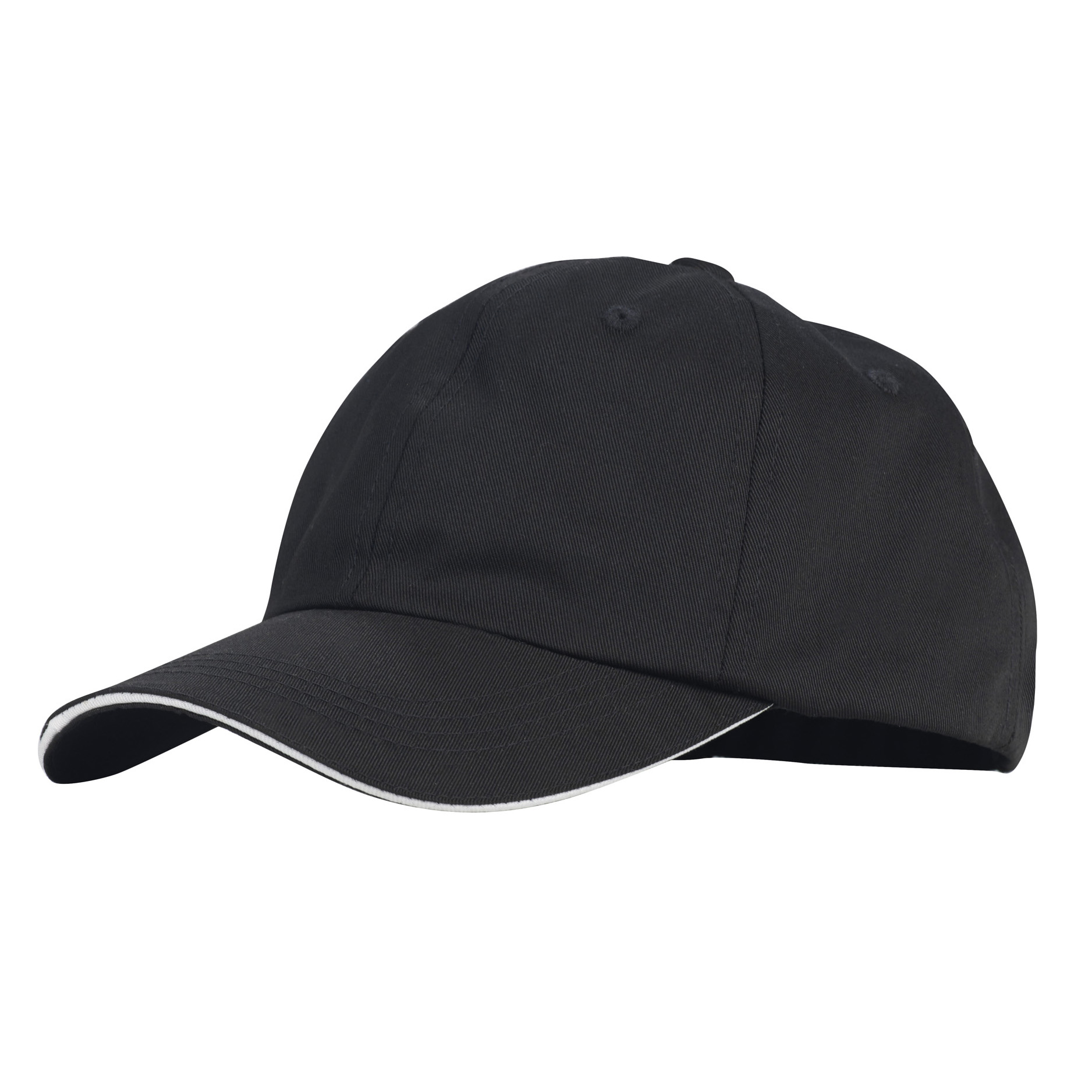 Winco CHBC-4BK chef's hat