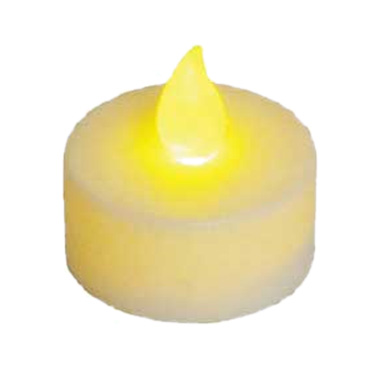 Winco CL-L candle, flameless