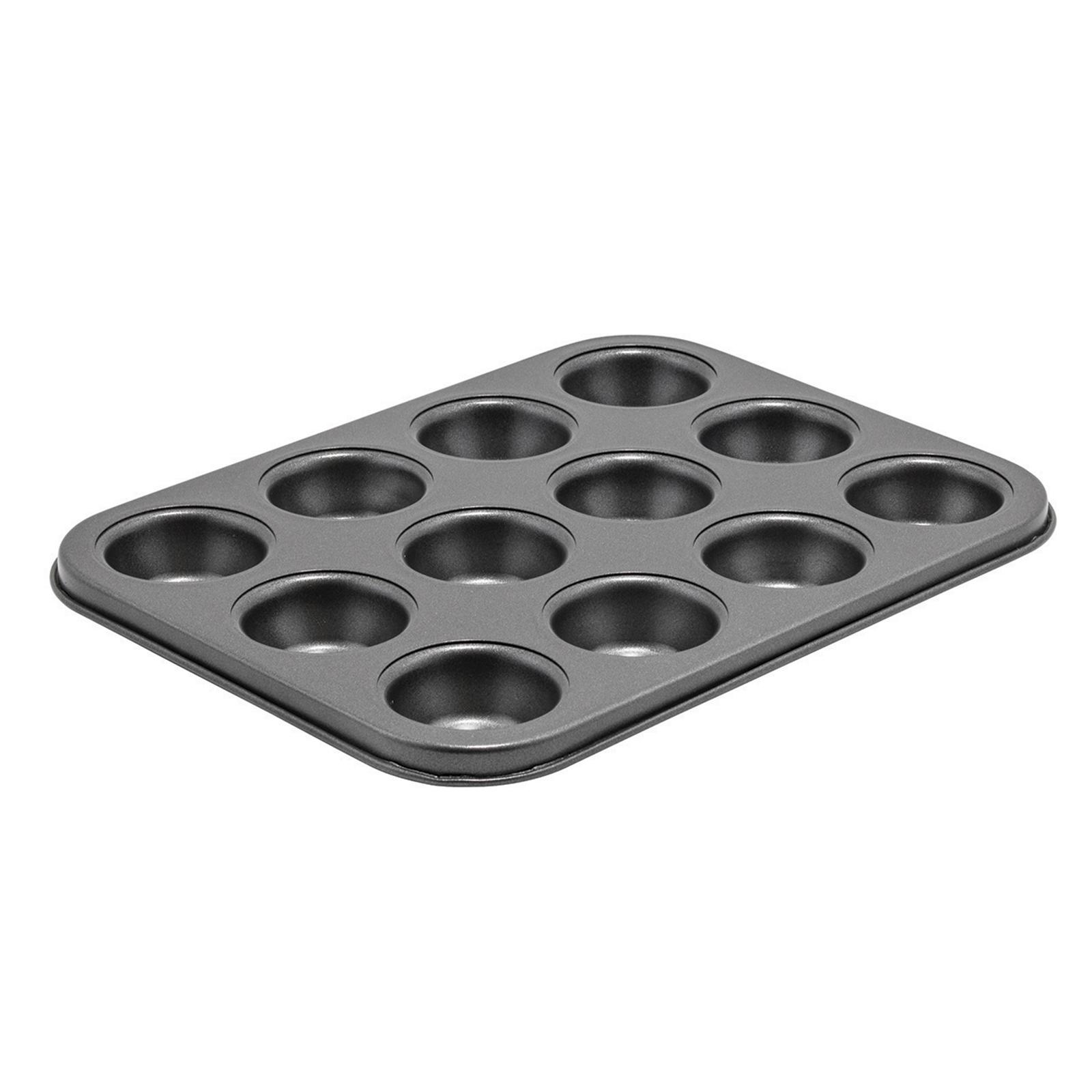 Winco CMF-12M muffin pan