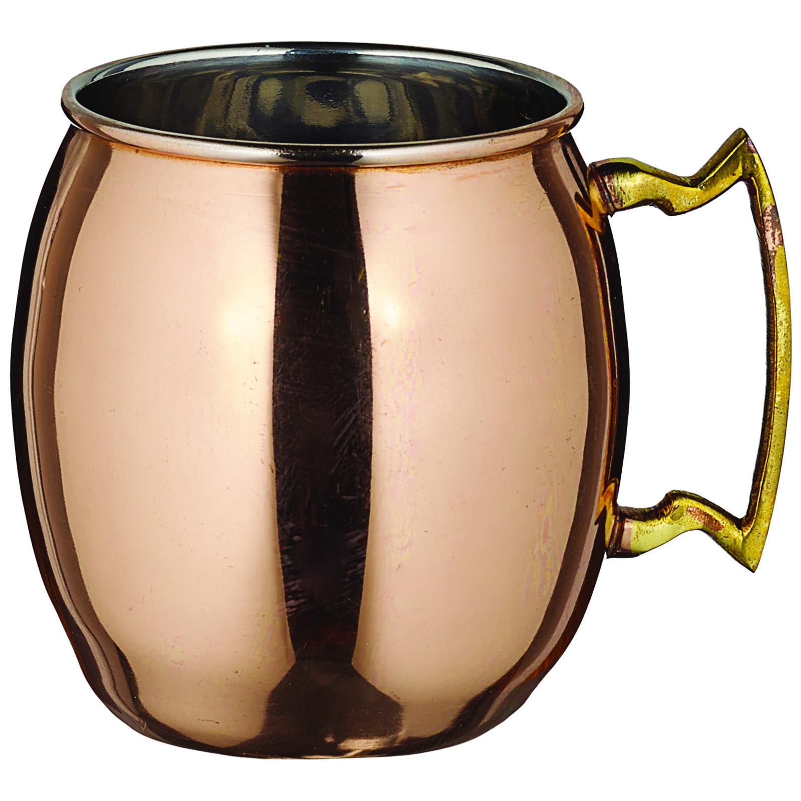 Winco CMM-20 mug, metal