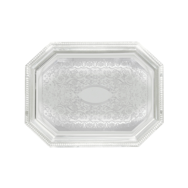 Winco CMT-1217 serving & display tray, metal