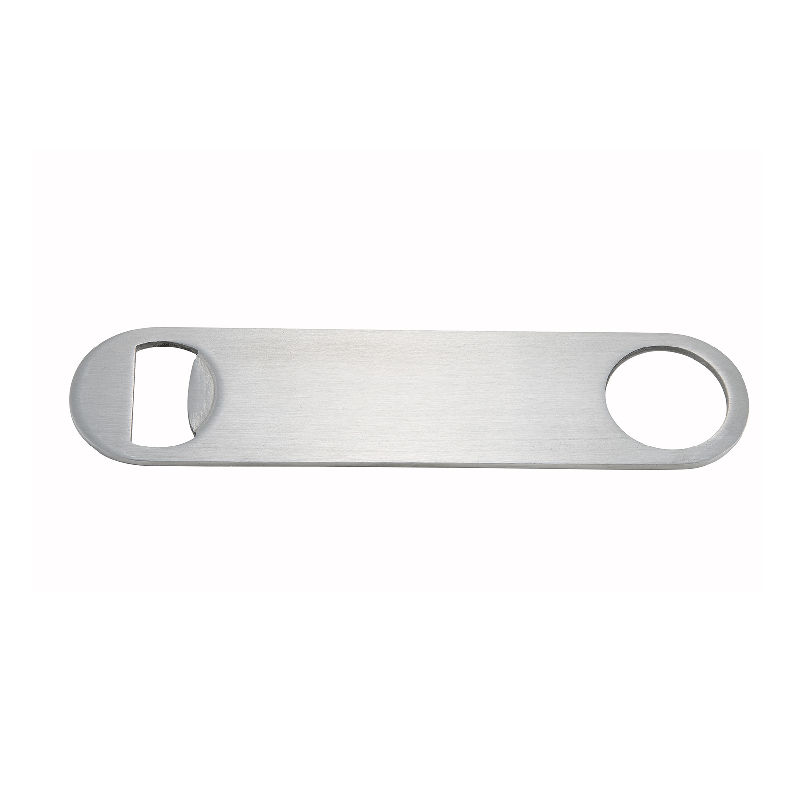 Winco CO-301 bottle cap opener, handheld