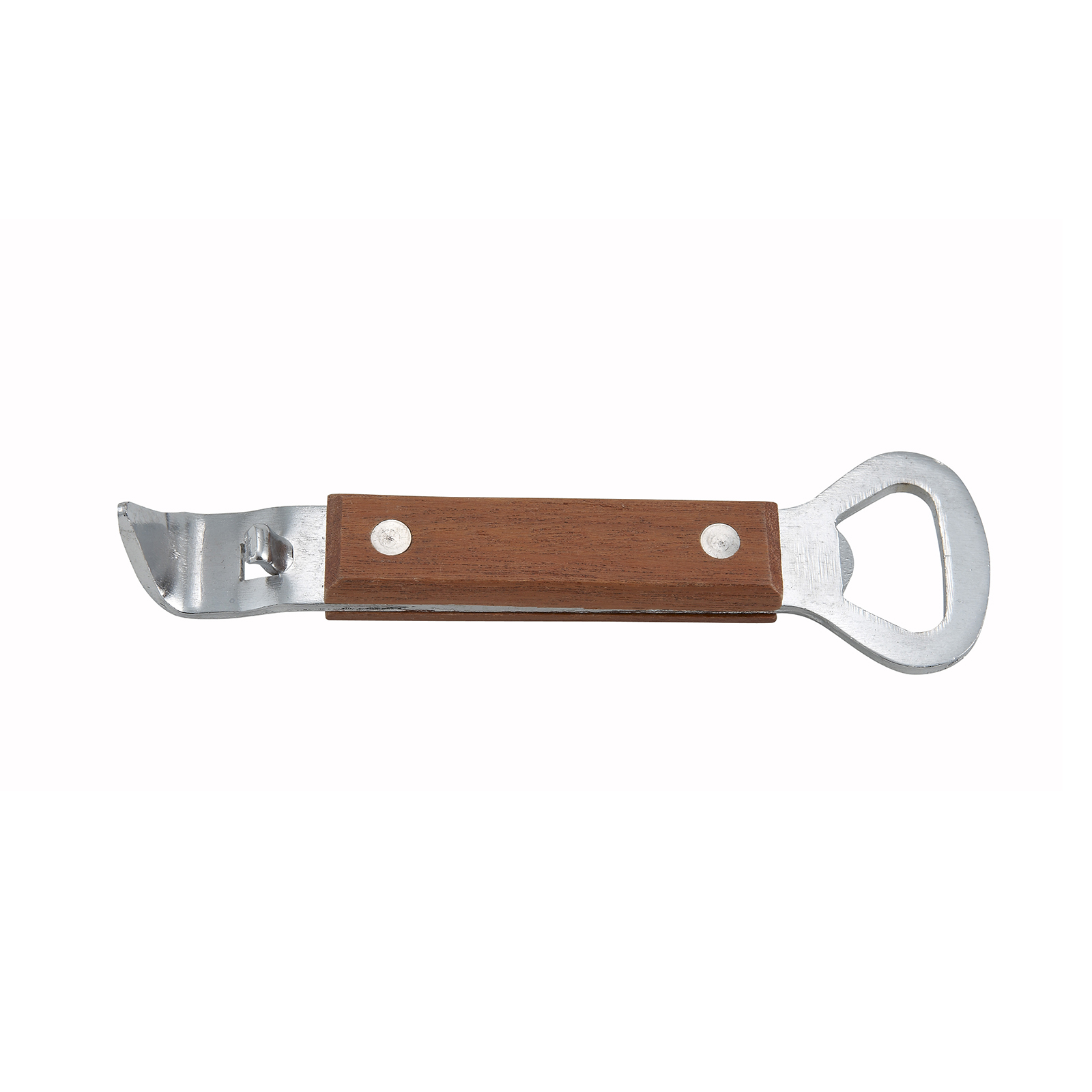 Winco CO-303 bottle opener can punch