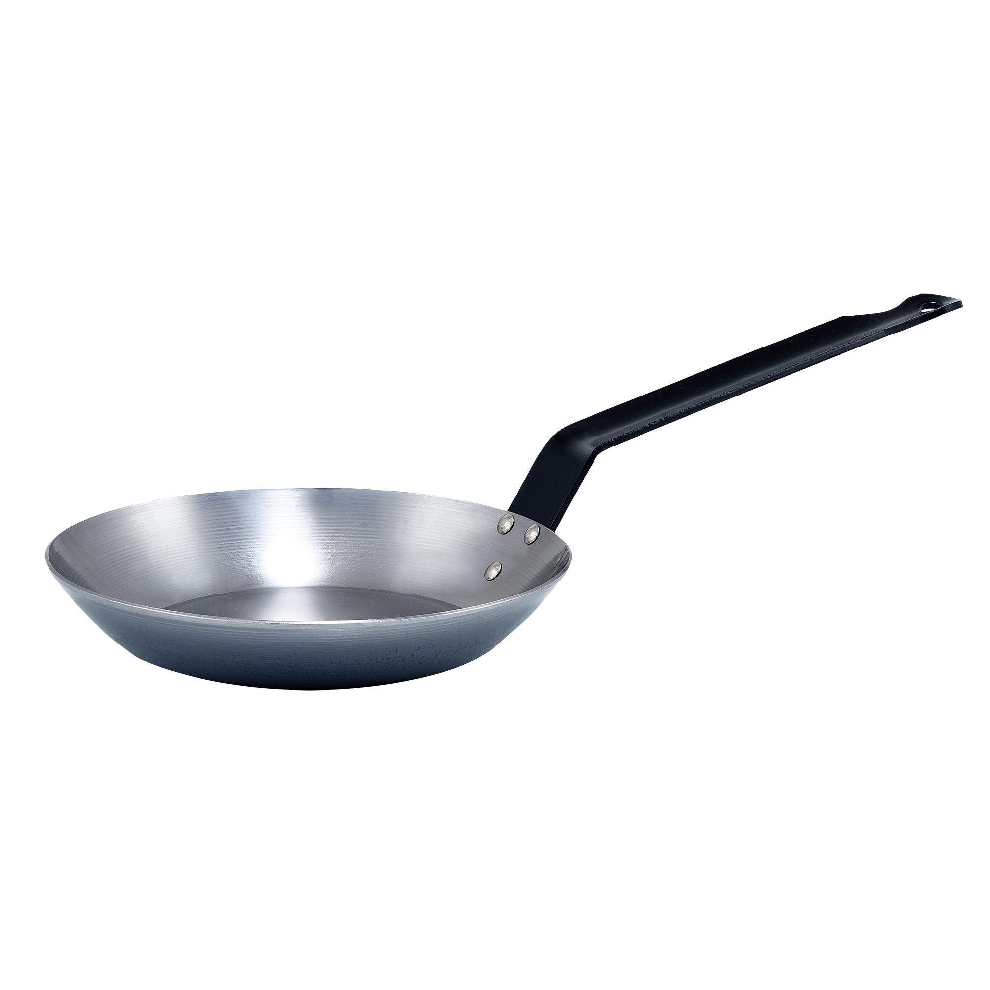 Winco CSFP-7 fry pan
