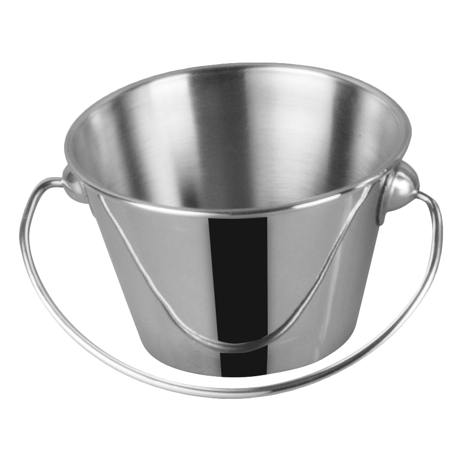 Winco DDSA-104S serving pail