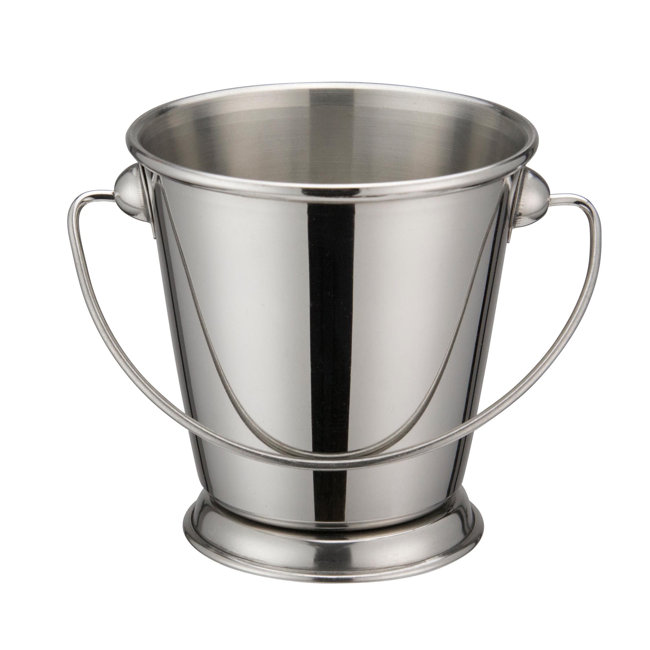 Winco DDSA-105S serving pail