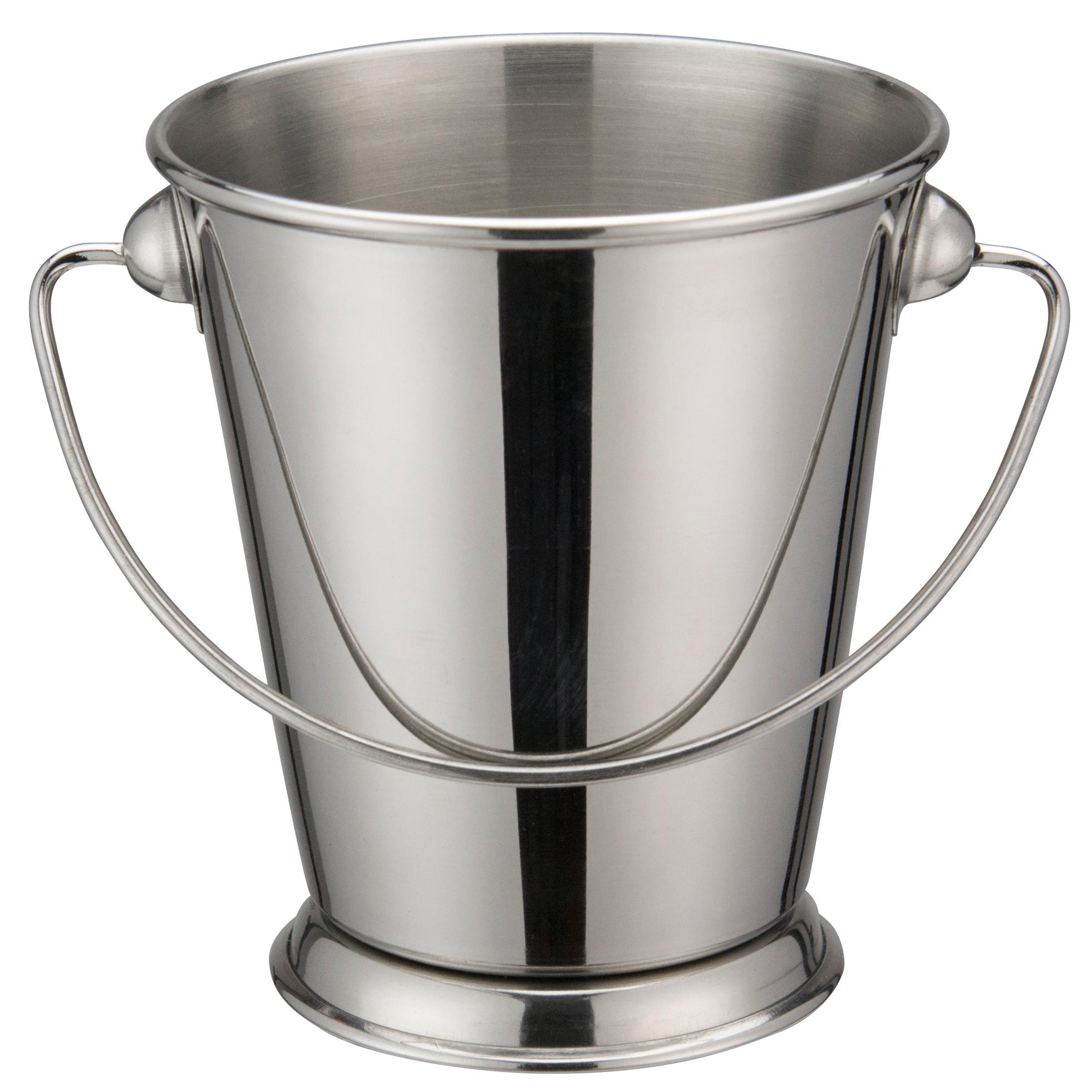 Winco DDSA-106S serving pail