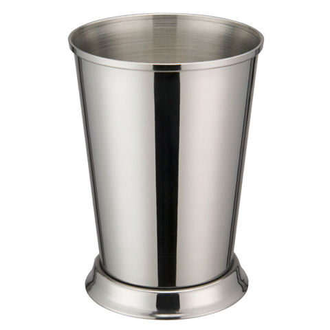 Winco DDSE-102S cups, metal