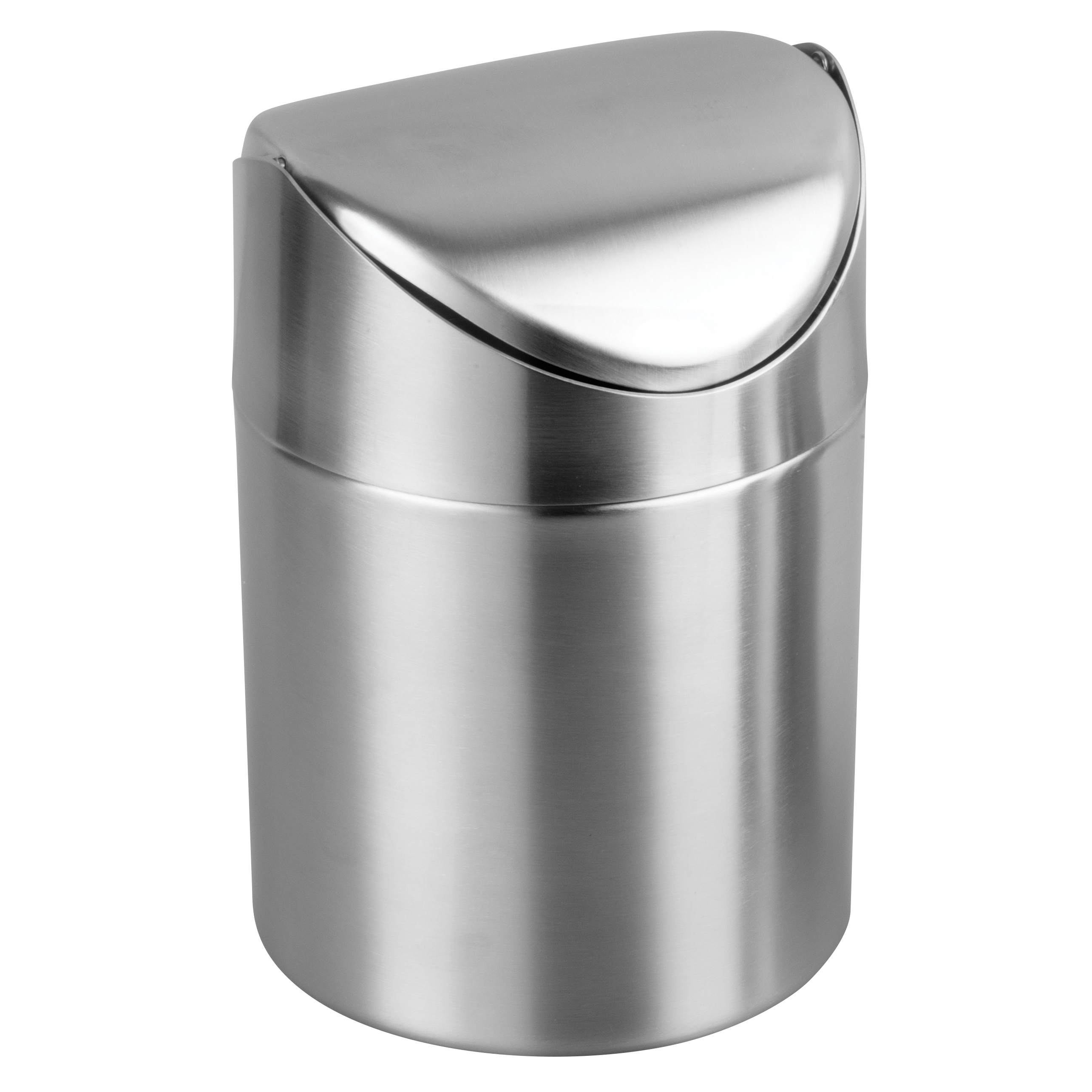Winco DDSF-101S trash receptacle, countertop
