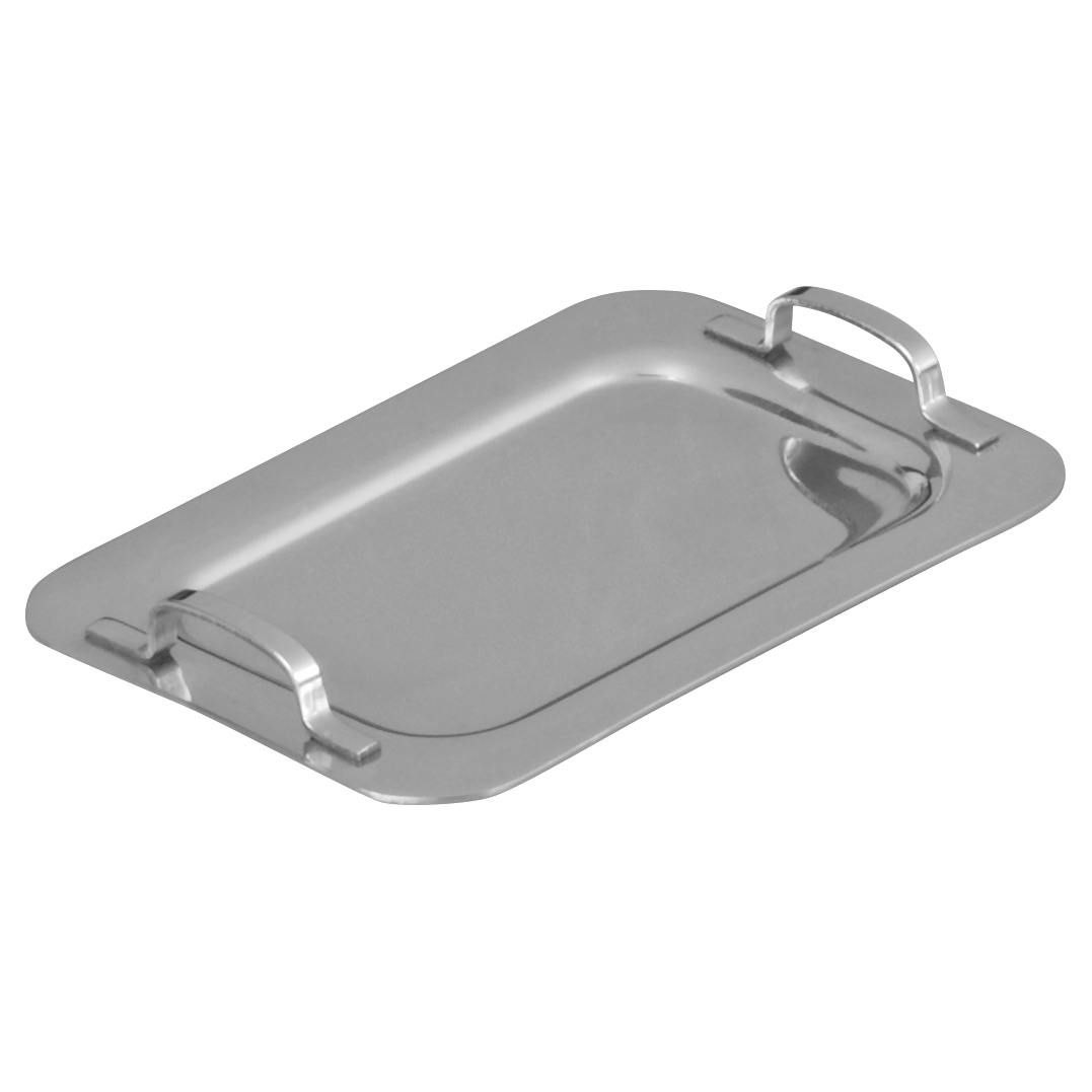 Winco DDSH-101S serving & display tray, metal