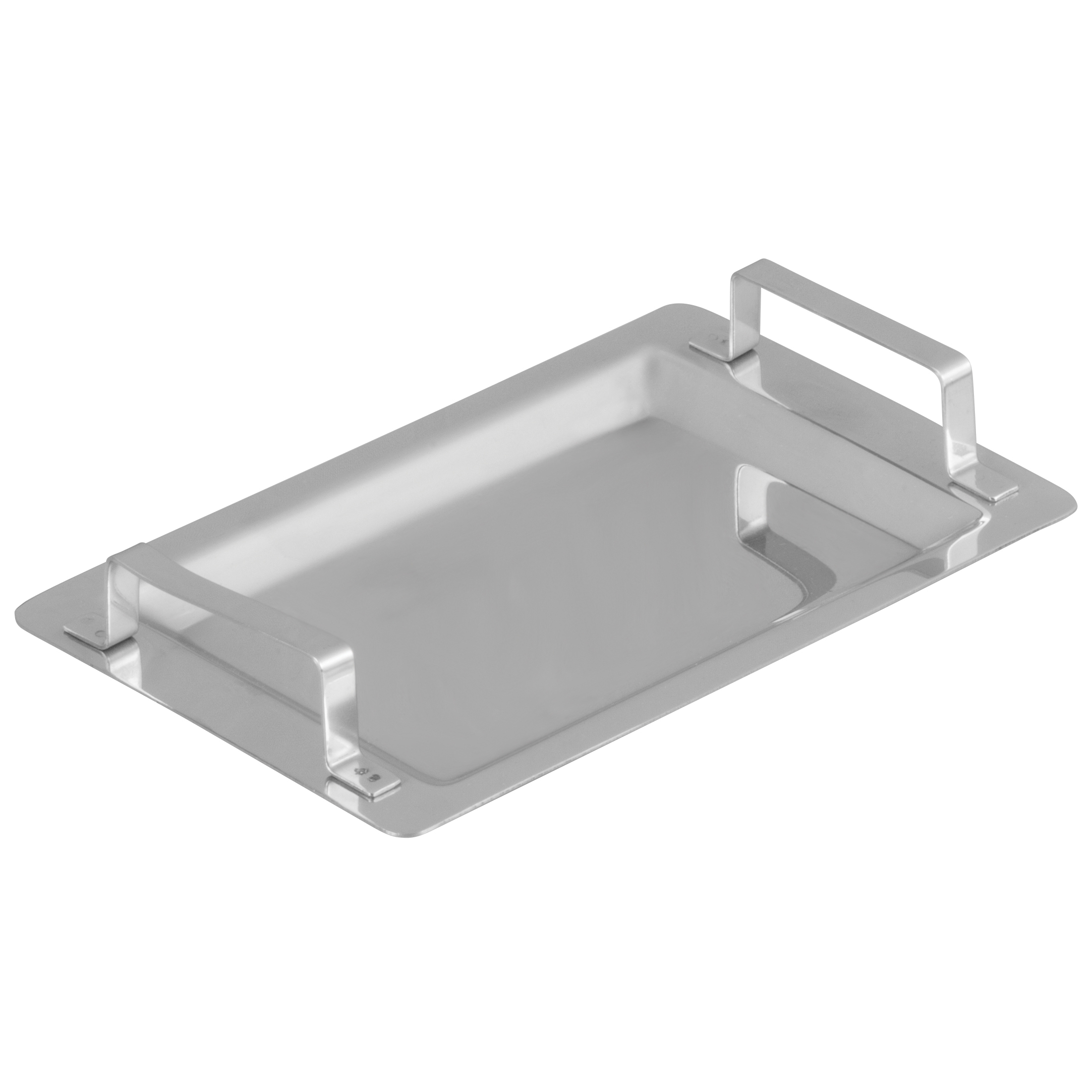Winco DDSH-102S serving & display tray, metal
