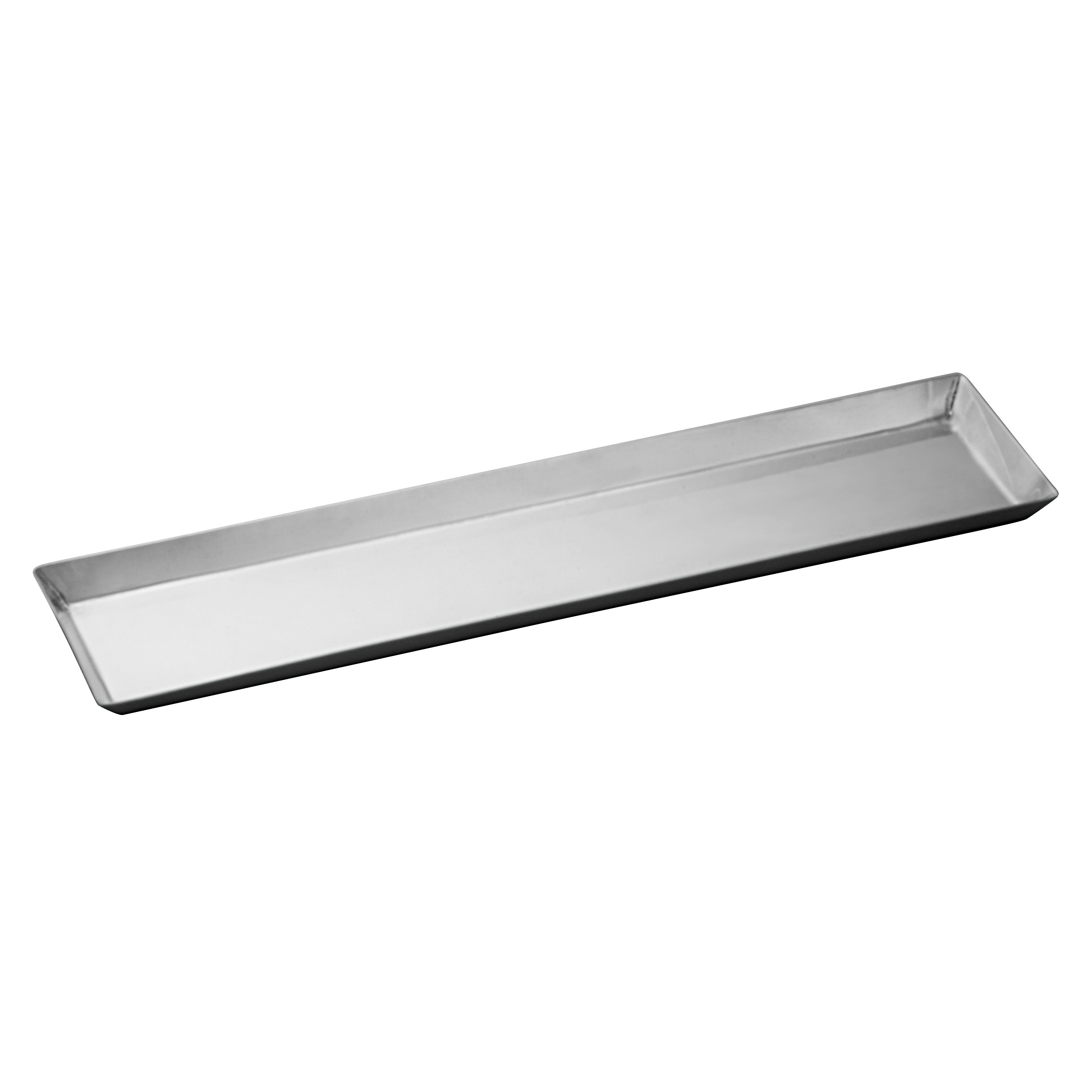 Winco DDSI-101S serving & display tray, metal