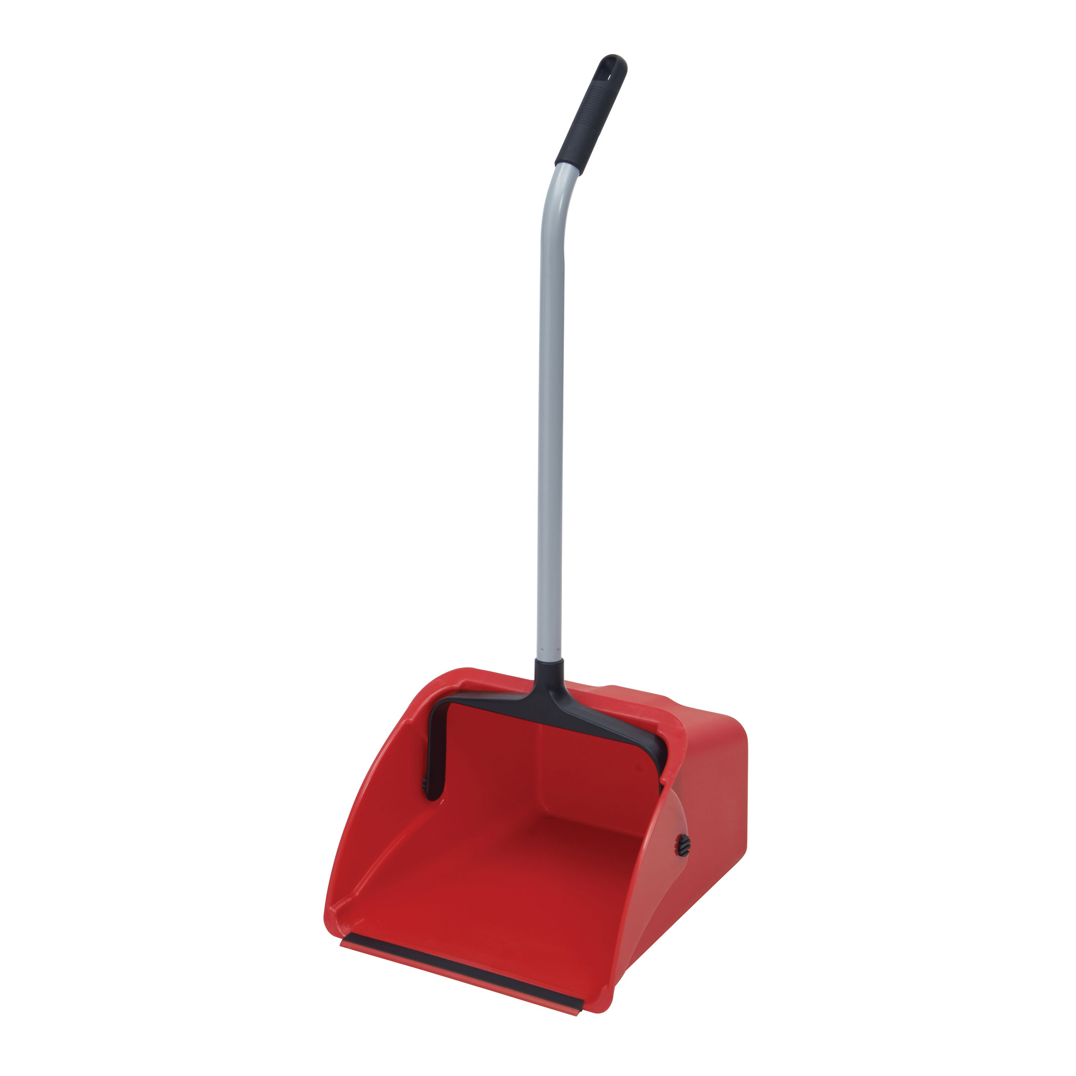 Winco DP-14R lobby dust pan