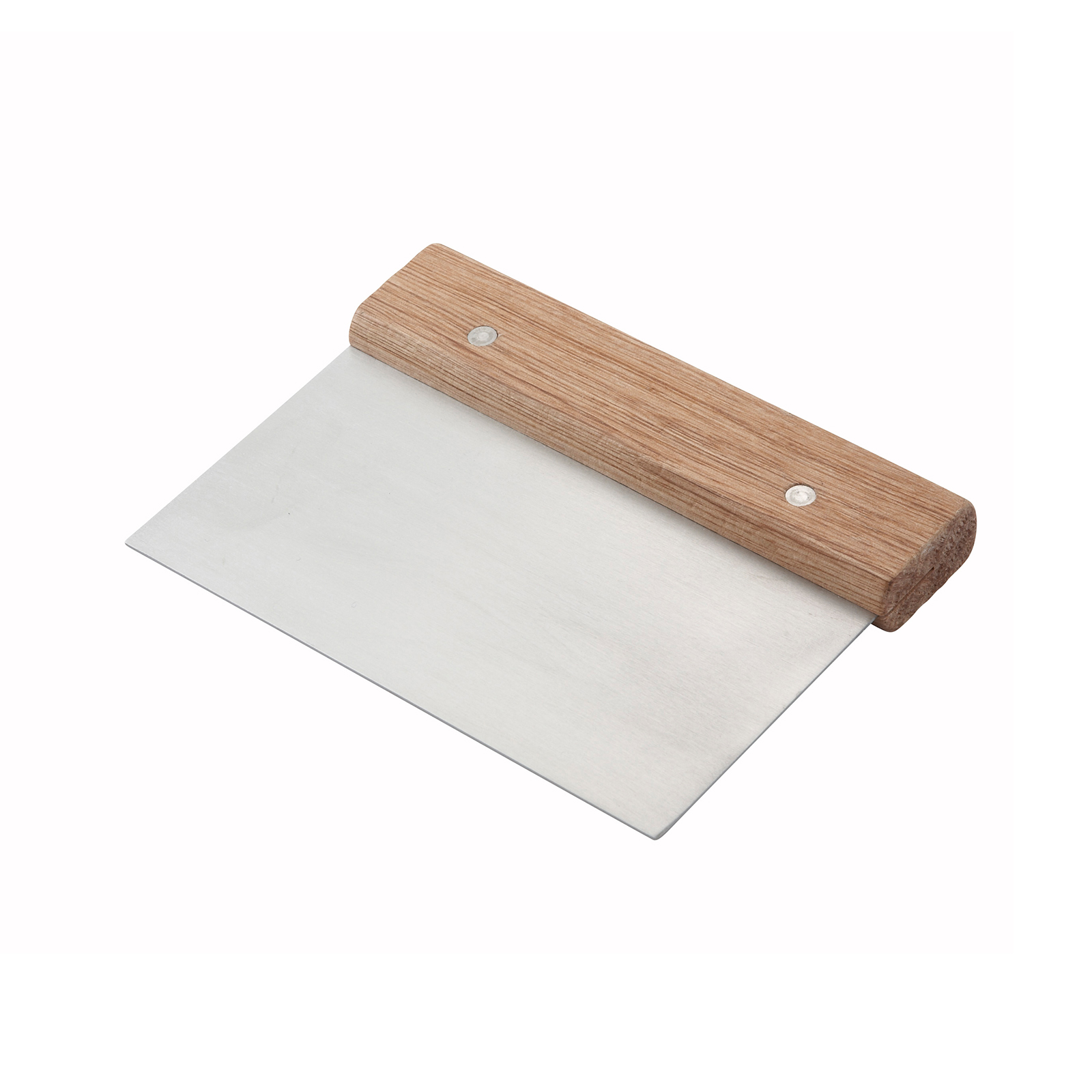 Winco DSC-3 dough cutter/scraper