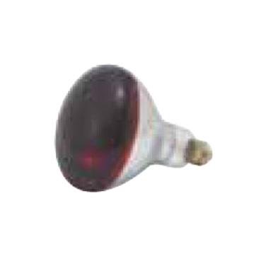Winco EHL-BR heat lamp bulb