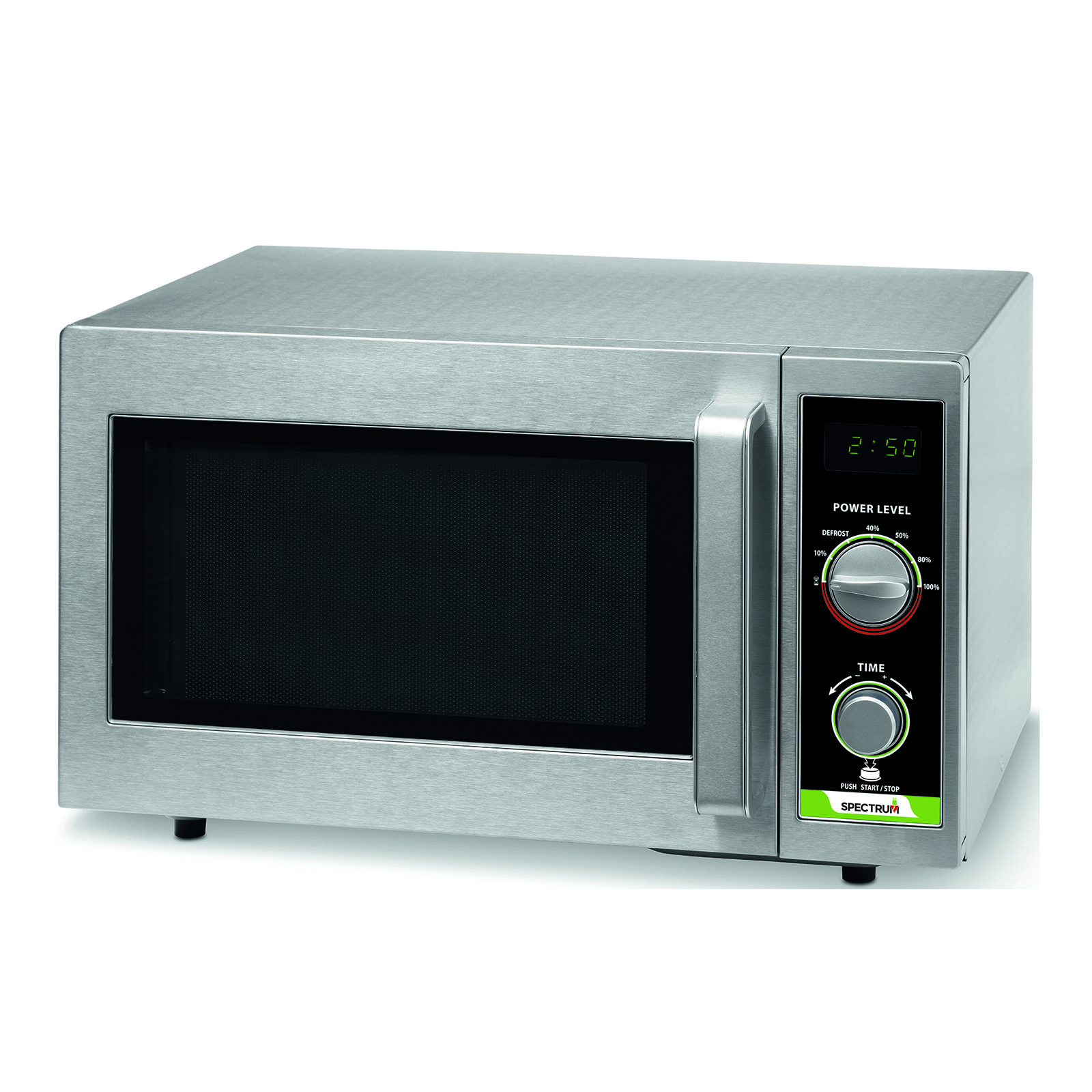 Winco EMW-1000SD microwave oven