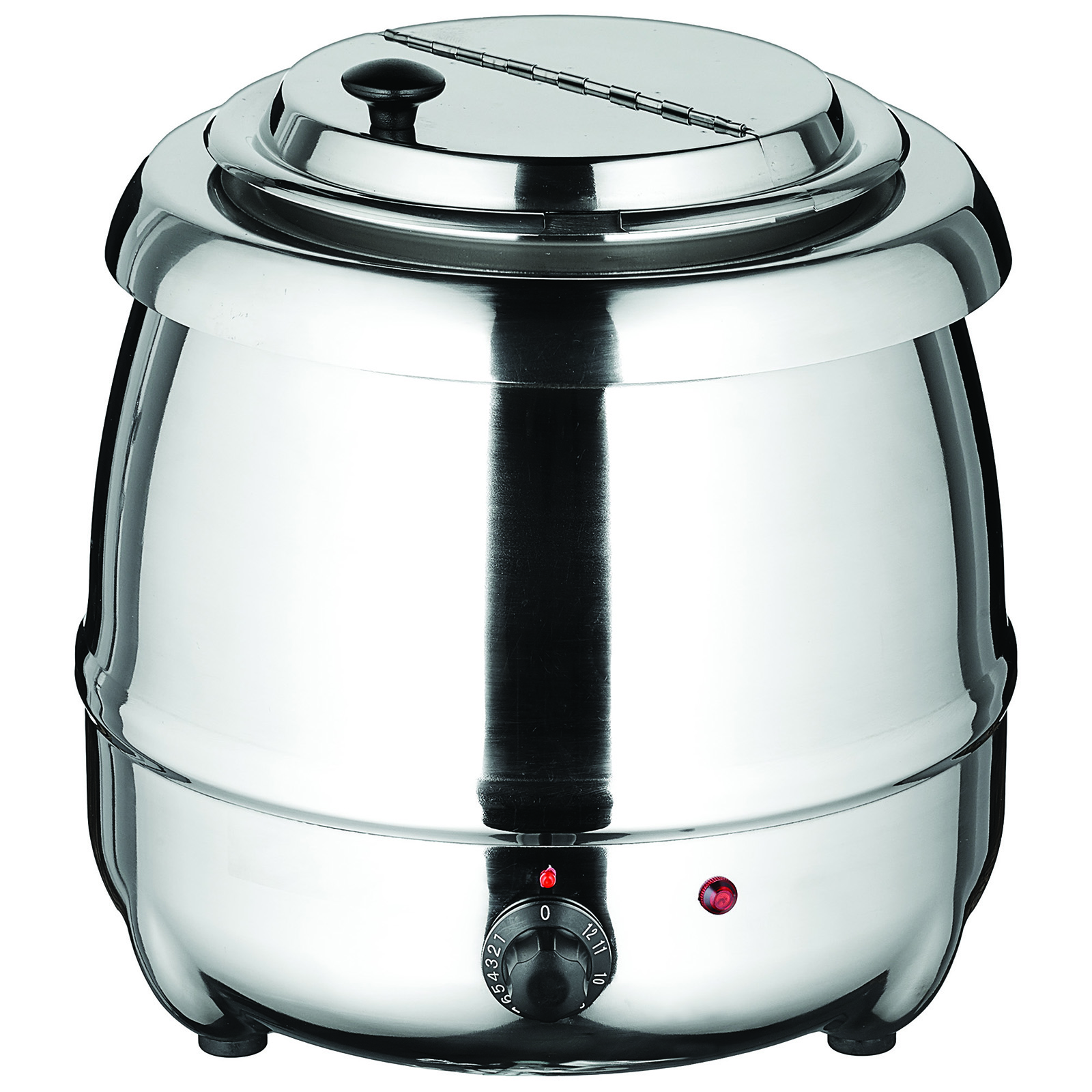 Winco ESW-70 soup kettle