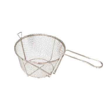 Winco FBR-8 fryer basket