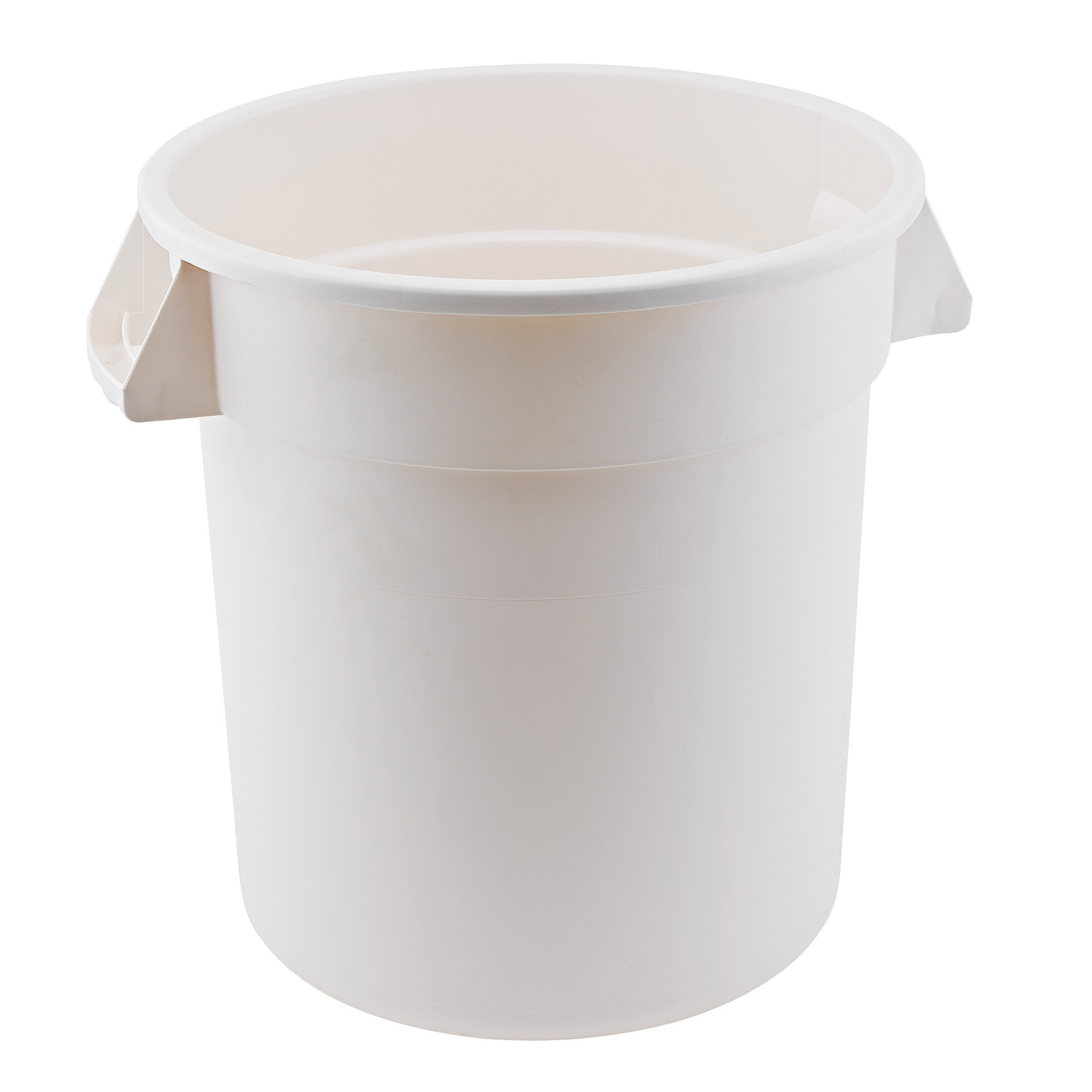 Winco FCW-10 trash can / container, commercial