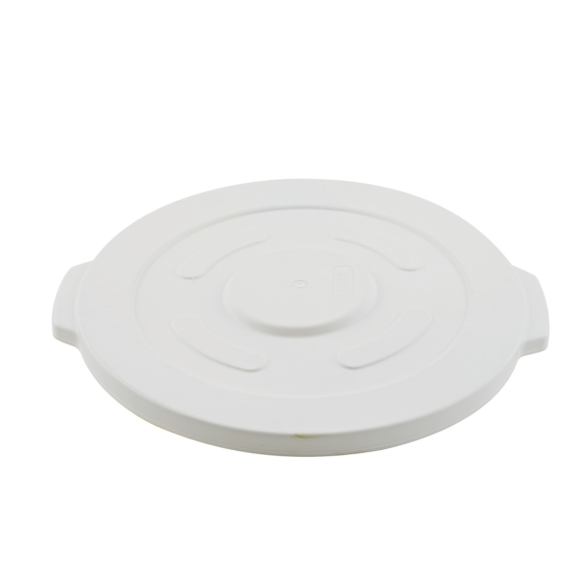 Winco FCW-32L trash receptacle lid / top